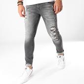 /achat-jeans/grj-denim-jean-slim-destroy-13991-gris-198281.html