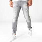 /achat-jeans/grj-denim-jean-slim-14039-gris-198288.html
