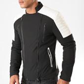 /achat-vestes/mtx-veste-zippee-942-noir-blanc-198331.html