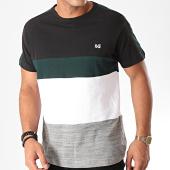 /achat-t-shirts/mz72-tee-shirt-a-bandes-tileno-gris-chine-blanc-noir-vert-198198.html