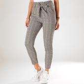 /achat-pantalons-carreaux/vero-moda-pantalon-a-carreaux-femme-eva-paperbag-beige-gris-marron-198370.html