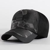 /achat-casquettes-de-baseball/antony-morato-casquette-mmha00240-noir-camouflage-198450.html