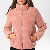 /achat-vestes/only-veste-zippee-femme-lexa-rose-198402.html