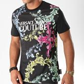 /achat-t-shirts/versace-jeans-couture-tee-shirt-renaissance-floral-b3gub7m2-noir-198483.html