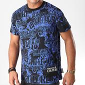 /achat-t-shirts/versace-jeans-couture-tee-shirt-renaissance-floral-print-b3gub7s1-noir-bleu-roi-198484.html