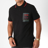 /achat-polos-manches-courtes/versace-jeans-couture-polo-manches-courtes-622-label-b3gub722-noir-rouge-198488.html