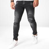 /achat-jeans/black-needle-jean-slim-2866-noir-198623.html