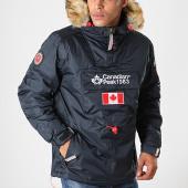 Canadian Peak | La Boutique Officielle