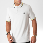 /achat-polos-manches-courtes/fred-perry-polo-manches-courtes-twin-tipped-m3600-gris-noir-jaune-198525.html