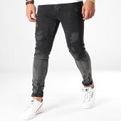 /achat-jeans/black-needle-jean-slim-2882-noir-198646.html