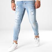 /achat-jeans/black-needle-jean-slim-2843-bleu-wash-198653.html
