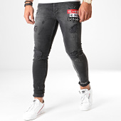 /achat-jeans/black-needle-jean-slim-2819-gris-anthracite-198661.html