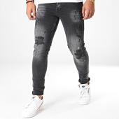 /achat-jeans/black-needle-jean-slim-2857-gris-anthracite-198664.html