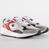 /achat-baskets-basses/champion-baskets-lexington-multi-s21217-white-grey-red-198722.html