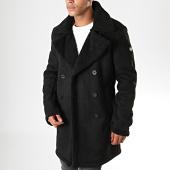 /achat-manteaux/indicode-jeans-manteau-suedine-col-mouton-jovani-noir-198650.html