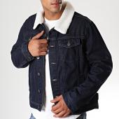/achat-vestes-jean/indicode-jeans-veste-en-jean-col-mouton-martin-bleu-brut-198659.html