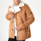 /achat-vestes/indicode-jeans-veste-suedine-col-mouton-crockford-camel-198672.html