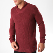 /achat-pulls/tiffosi-pull-col-v-griffin-bordeaux-198720.html