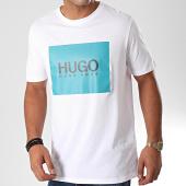 /achat-t-shirts/hugo-by-hugo-boss-tee-shirt-dolive-194-50422155-blanc-bleu-canard-198760.html