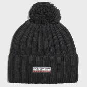 /achat-bonnets/napapijri-bonnet-fitzegerald-noir-198735.html