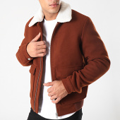 /achat-blousons/jack-and-jones-blouson-col-mouton-magnus-marron-198899.html