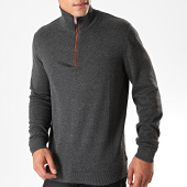 /achat-pulls/jack-and-jones-pull-col-zippe-jack-gris-anthracite-chine-198900.html