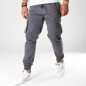 /achat-pantalons-cargo/reell-jeans-pantalon-cargo-reflex-rib-gris-anthracite-198894.html
