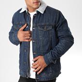 /achat-vestes-jean/urban-classics-veste-jean-col-mouton-tb1796-bleu-denim-198843.html