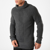 /achat-pulls/ikao-pull-col-roule-f606-gris-anthracite-199048.html