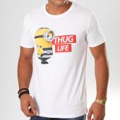 /achat-t-shirts/les-minions-tee-shirt-thug-life-blanc-199024.html