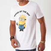 /achat-t-shirts/les-minions-tee-shirt-mood-blanc-199029.html