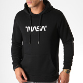 /achat-sweats-capuche/nasa-sweat-capuche-quote-noir-199012.html