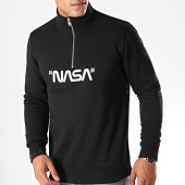 /achat-sweats-col-zippe/nasa-sweat-col-zippe-quote-noir-199015.html