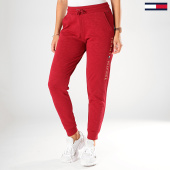 /achat-pantalons-joggings/tommy-hilfiger-jeans-pantalon-jogging-femme-cuffed-2029-bordeaux-199018.html
