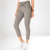 /achat-pantalons-carreaux/vero-moda-pantalon-a-carreaux-femme-eva-loose-gris-chine-198994.html