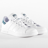 https://www.laboutiqueofficielle.com/achat-baskets-basses/adidas-baskets-femme-stan-smith-ee7572-footwear-white-tech-mint-199142.html