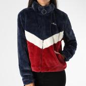 /achat-vestes/fila-veste-zippee-femme-fourrure-charmaine-687225-bleu-marine-blanc-casse-bordeaux-199116.html