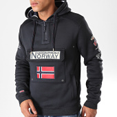 /achat-sweats-capuche/geographical-norway-sweat-col-zippe-capuche-gymclass-bleu-marine-199097.html