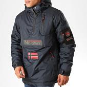 /achat-vestes/geographical-norway-veste-outdoor-barker-bleu-marine-199177.html