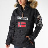 /achat-vestes/geographical-norway-veste-outdoor-capuche-fourrure-femme-bridget-bleu-marine-199195.html