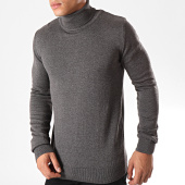 /achat-pulls/ikao-pull-col-roule-p1-gris-anthracite-199076.html