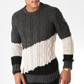 /achat-pulls/ikao-pull-f601-gris-anthracite-199079.html