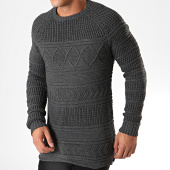 /achat-pulls/ikao-pull-f605-gris-anthracite-199090.html