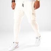 /achat-pantalons-joggings/ikao-pantalon-jogging-f675-ecru-199130.html
