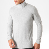 /achat-pulls-col-roule/ikao-pull-col-roule-f672-gris-199139.html