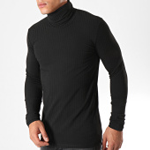 /achat-pulls/ikao-pull-col-roule-f672-noir-199166.html