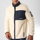 /achat-vestes/timberland-veste-zippee-mouton-a1wzw-beige-bleu-marine-199115.html
