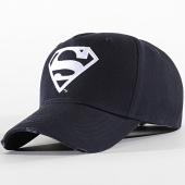 /achat-casquettes-de-baseball/superman-casquette-logo-bleu-marine-blanc-199250.html