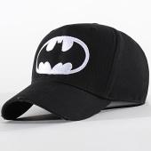 /achat-casquettes-de-baseball/batman-casquette-logo-noir-blanc-199264.html