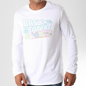 /achat-t-shirts-manches-longues/back-to-the-future-tee-shirt-manches-longues-hover-boardblanc-199288.html